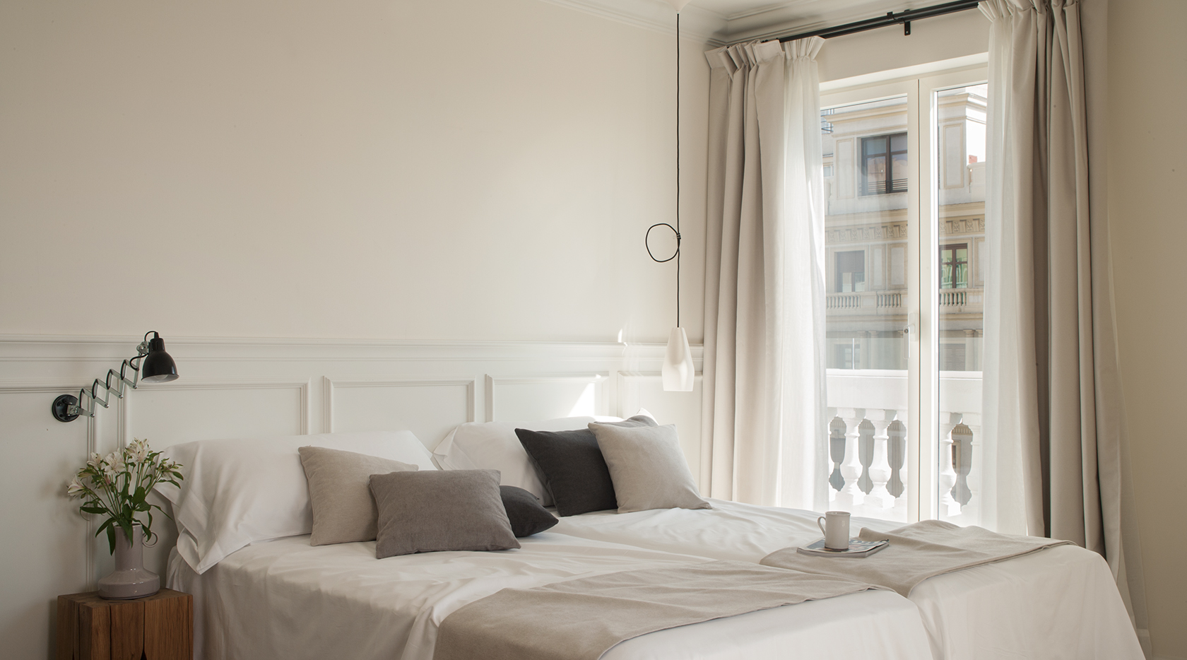 Hotel Madrid familienzimmer - Dear Hotel,